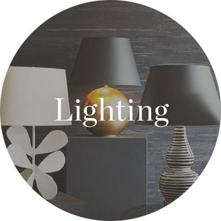 Lighting Header Image
