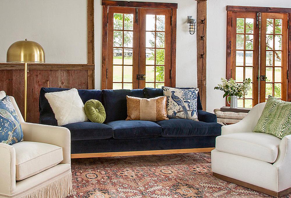 One Kings Lane Home Decor Luxury, Pruitt's Furniture Reviews