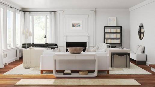 OKL VIP Livingroom