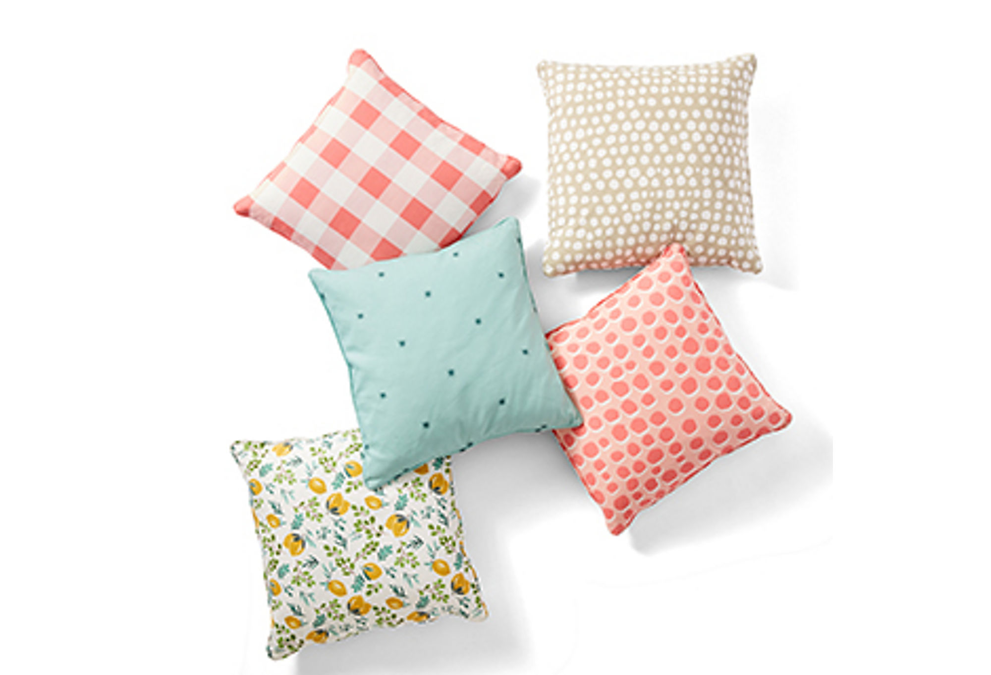 Pillows Header Image