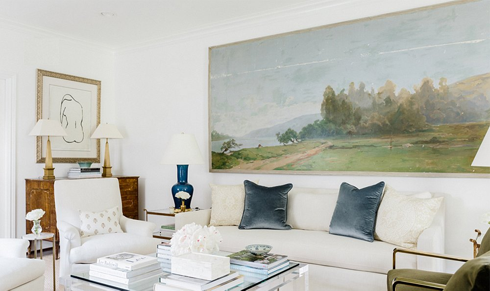 Paloma Contreras Creates a Stylish Home for a Growing Family