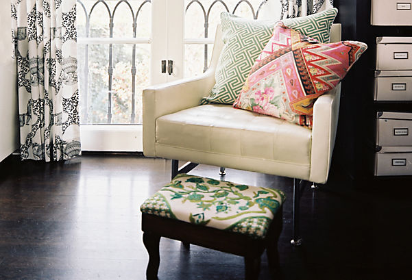 Eclectic Pillows