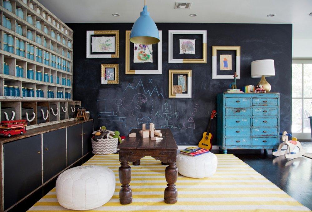 Photo by Bethany Nauert; interior by Emily Henderson