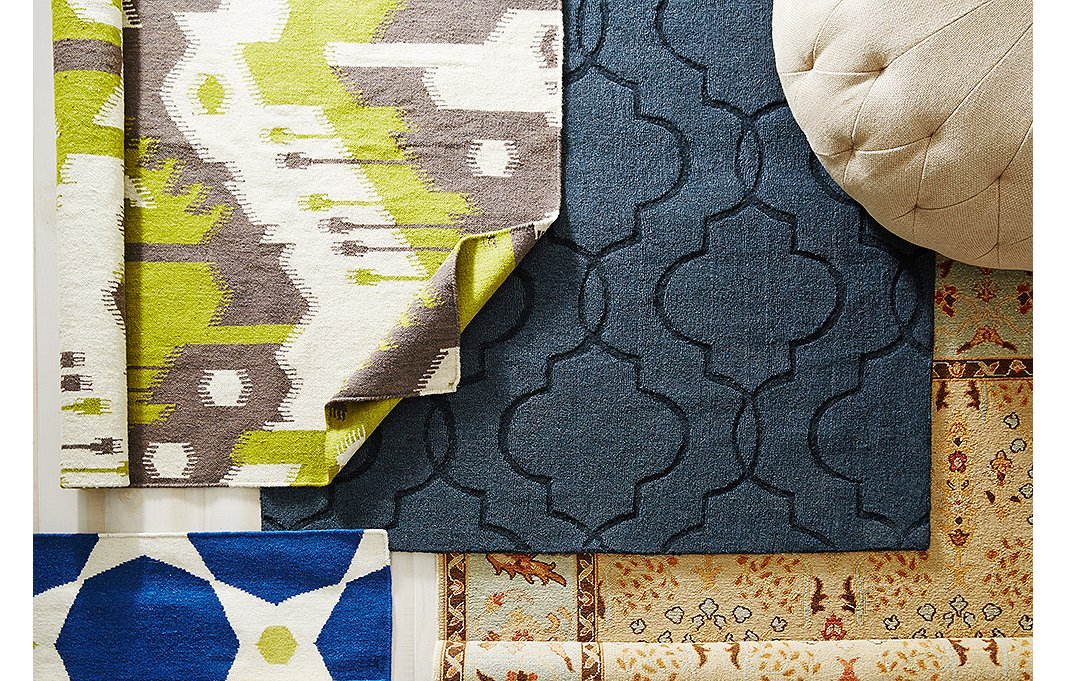 Rug Guide A Glossary Of Rugs One Kings Lane