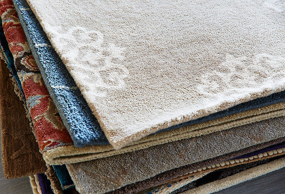 The 5 Things To Know About Rug Pile