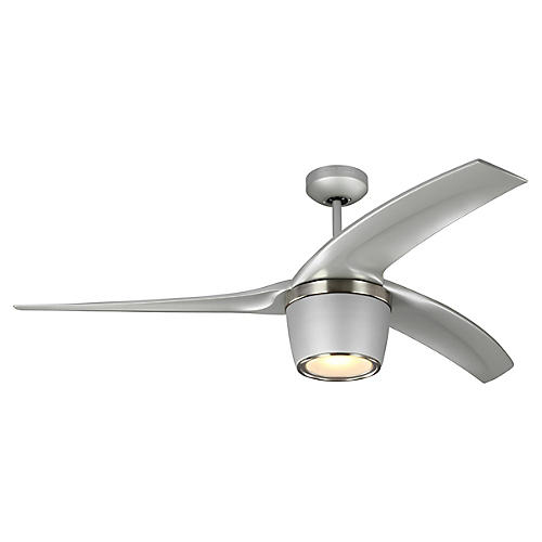 Skylon Ceiling Fan, Grey