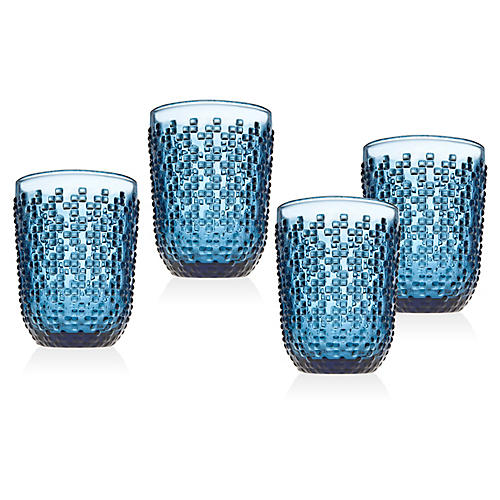S/4 Alba DOF Glasses, Blue