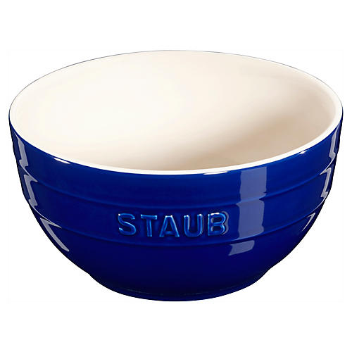 Universal Bowl, Navy
