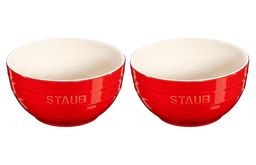 Universal Bowls, Cherry