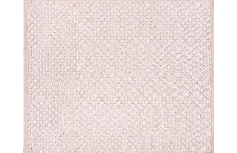 Windsor Rug, Pink
