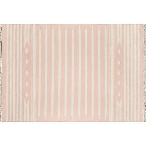 Billings Rug, Pink