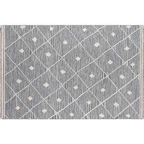 Appleton Rug, Gray