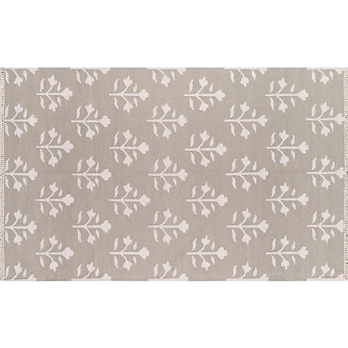 Thompson Grove Rug, Gray