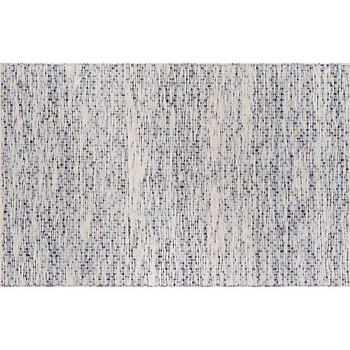 Dartmouth Bartlett Rug, Blue