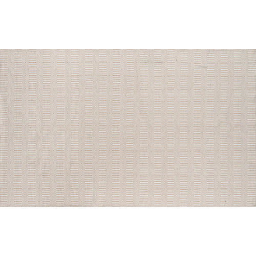 Newton Holden Outdoor Rug, Beige