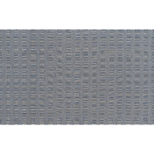 Newton Holden Outdoor Rug, Navy
