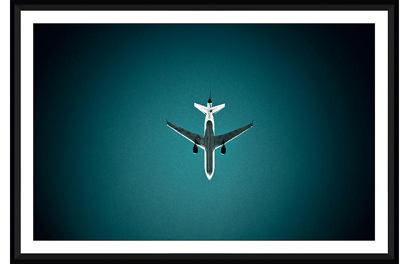 Miikka S. Luotio, Airplane Silhouette
