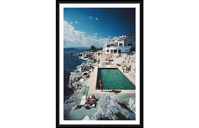 Slim Aarons, Hotel du Cap-Eden-Roc