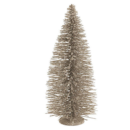 Sisal Tree Accent, Smoke