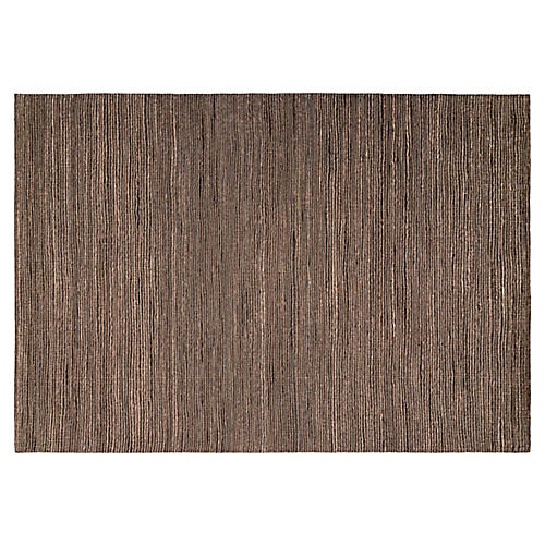 Monsoon Rug, Cinnamon