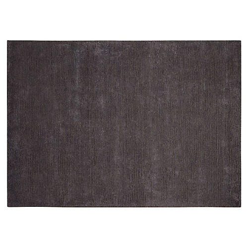 Ravine Rug, Night Shade