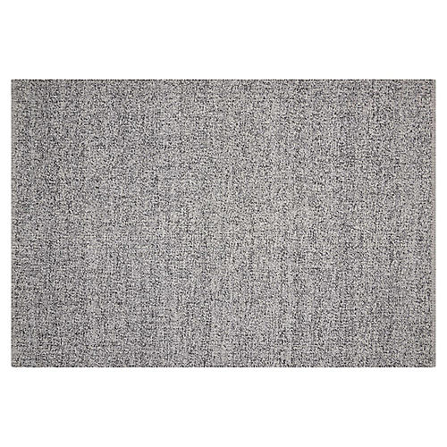Tobiano Rug, Carbon