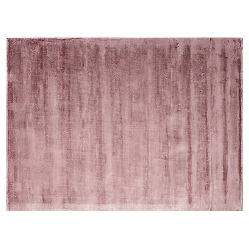 Lunar Rug, Purple
