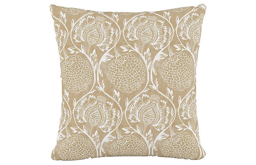 Ranait Pillow, Flax