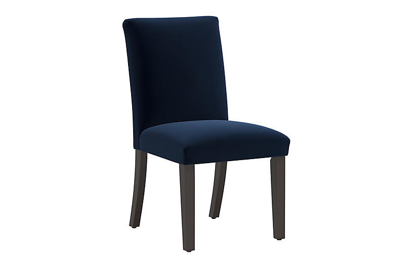 Shannon Side Chair, Eclipse