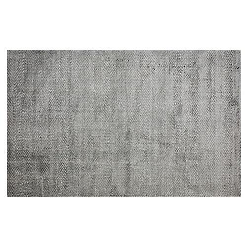 Chevelle Rug, Gray