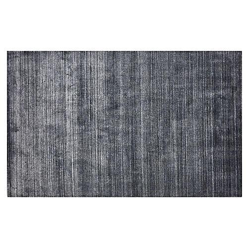 Harbor Rug, Gray