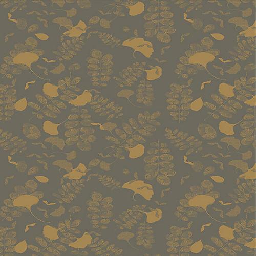 Mille Feuilles Tablecloth, Bronze