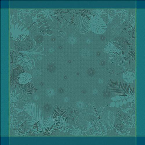 Borneo Tablecloth, Topaz