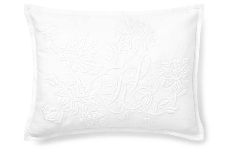 Watney Lumbar Pillow