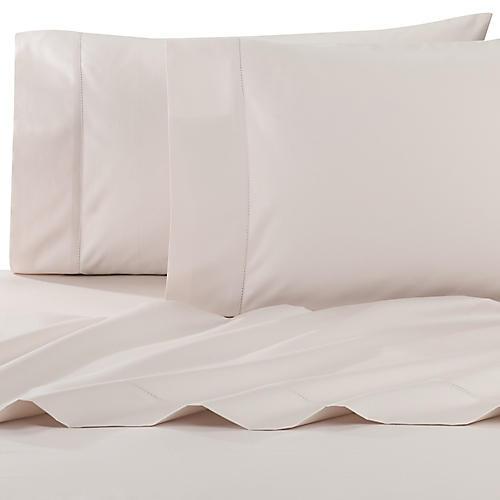 S/2 Dream Zone Pillowcases, Blush