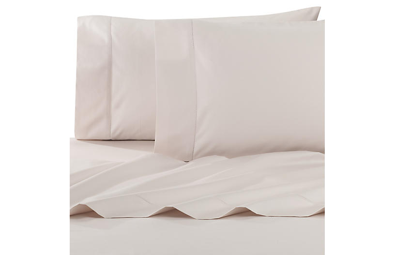 Dream Zone Sheet Set, Blush