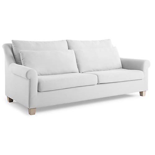 20 Beautiful White Sofas To Ignite Your Imagination