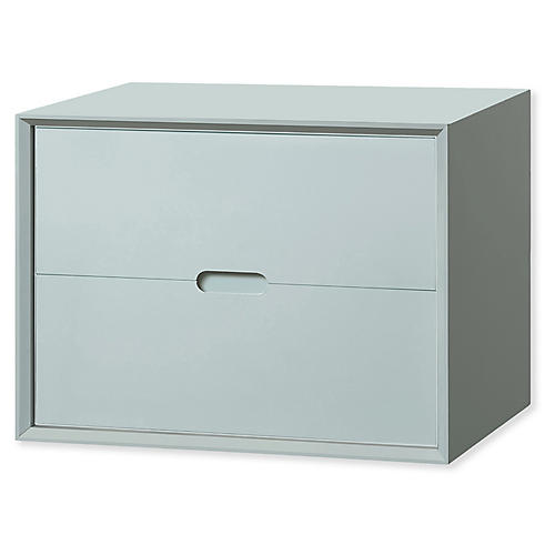 Jensen Deep Storage Chest, Mint