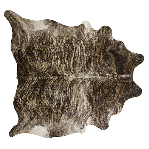 Natural Hide, Brindle