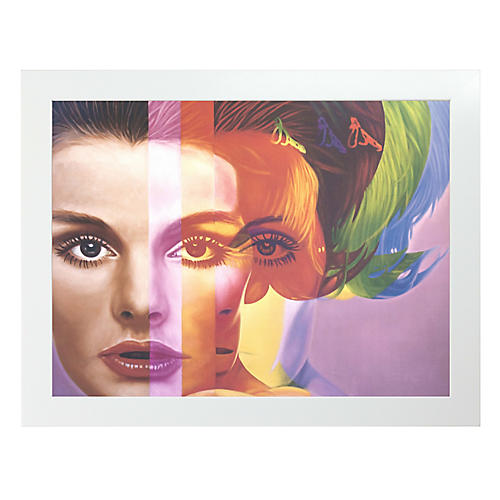 Richard Phillips, Spectrum
