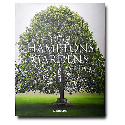 Hamptons Garden Book