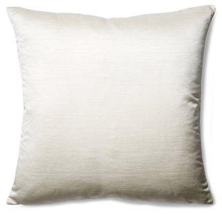 Johanna HowardLagom throw Cotton Pillow
