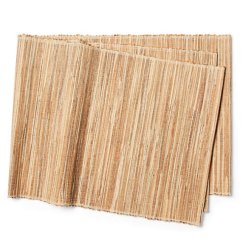 Jax Table Runner, Natural