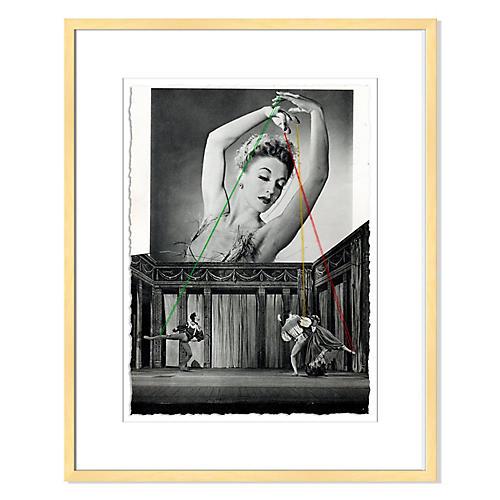 Ben Giles, The Dancers