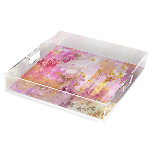 Halcyon Decorative Tray