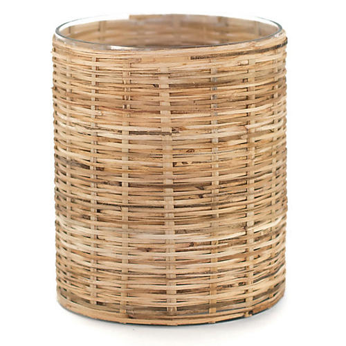 Wicker Hurricane, Natural