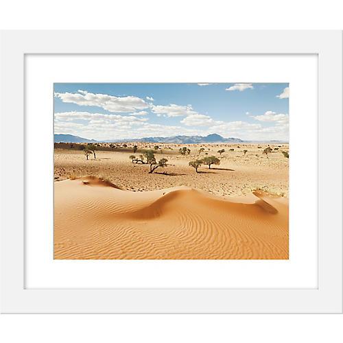 Kevin Russ, African Desert Dune