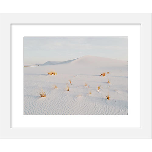 Kevin Russ, White Sands