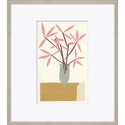 Susan Hable, Still Life Flowers