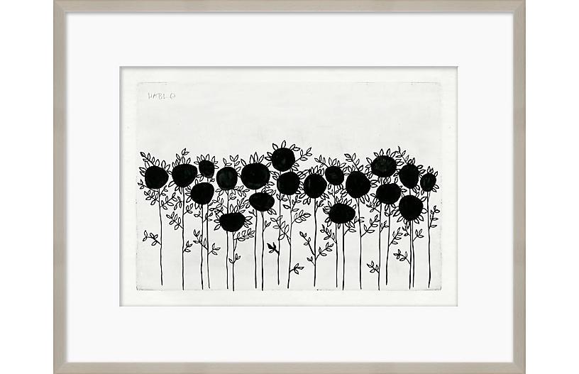 Susan Hable, Sunflowers